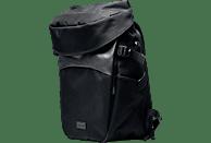CRUMPLER Life Hack Creator's Backpack Kamerarucksack , Schwarz