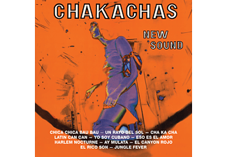 Chakachas - New Sounds Vinyle