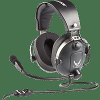 THRUSTMASTER T.Flight U.S. Air Force Edition Gaming Headset Grau/Schwarz