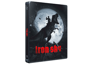 Iron Sky - The Coming Race Blu-ray