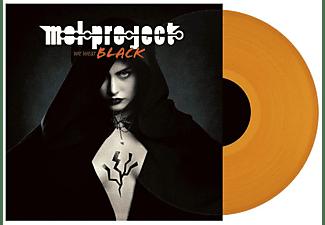 m.o.l.pro.ject - We Wear Black (180g Orange Vinyl)  - (Vinyl)