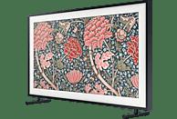 SAMSUNG QE55LS03RAU The Frame LED TV (Flat, 55 Zoll/138 cm, UHD 4K, SMART TV)