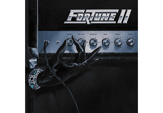 Fortune - II (CD)