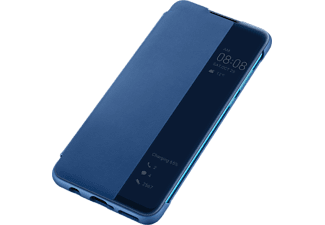 HUAWEI Flip Cover Smart View für P30 Lite, blau
