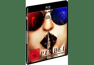 Pimped Blu-ray