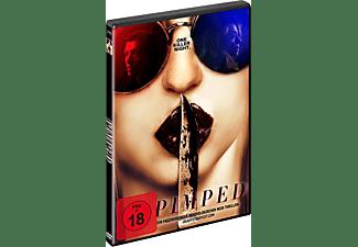 Pimped DVD