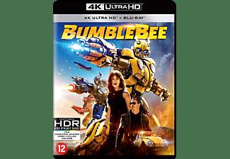 Transformers: Bumblebee - 4K Blu-ray