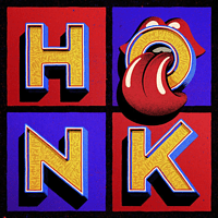 The Rolling Stones - Honk (Limited Deluxe Edition) [CD]