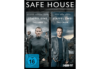 Safe House - Staffeln 1&2 DVD
