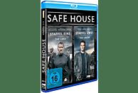 Safe House - Staffeln 1&2 [Blu-ray]