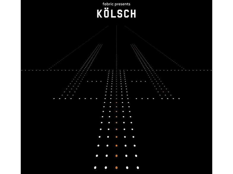 Kölsch - Fabric Presents: Kölsch [CD]