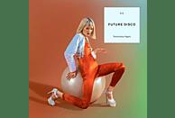 VARIOUS - Future Disco/Technicolour Nights (180g Black 2LP) [LP + Download]