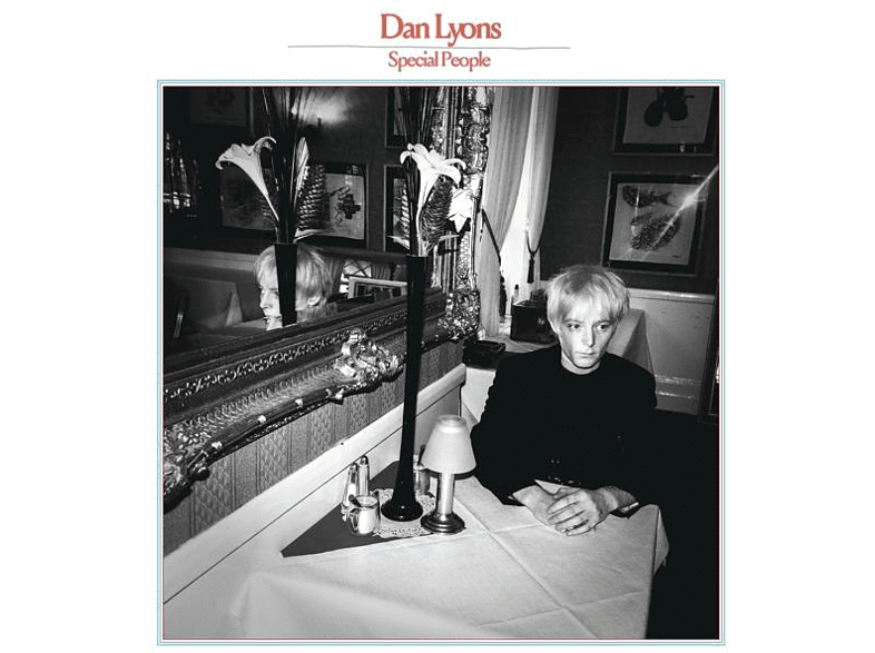 Dan Lyons - Special People [Vinyl]