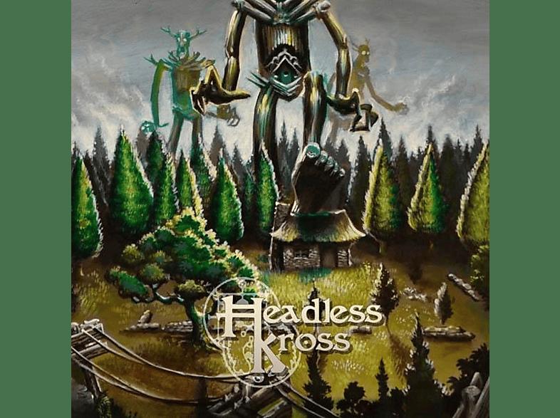 Headless Kross - Volumes [Vinyl]