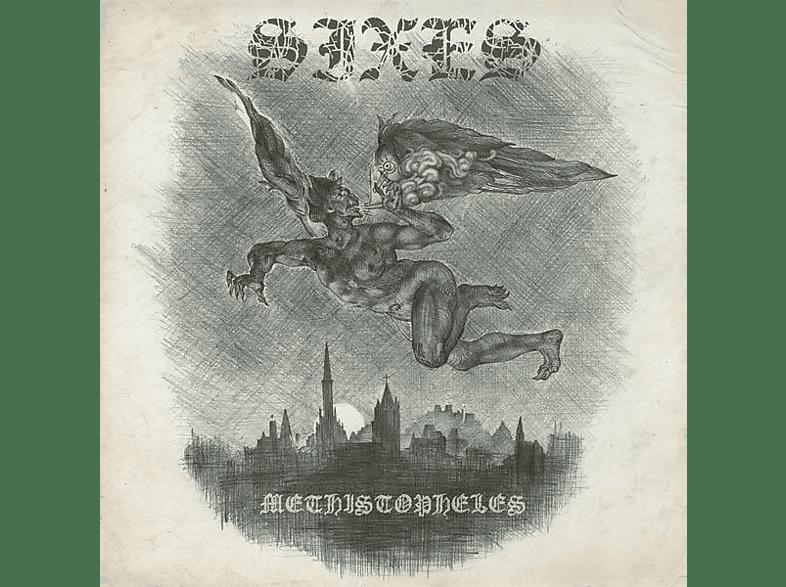 Sixes - Mephistopheles [Vinyl]