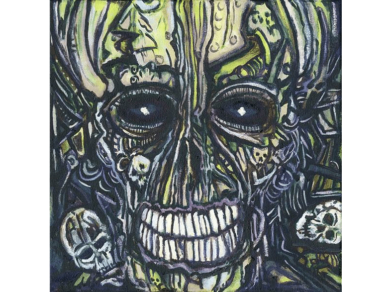 Coltsblood - Ascending Into Shimmering Darkness [Vinyl]