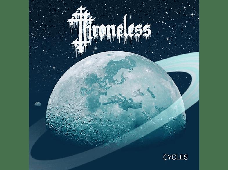 Throneless - Cycles [Vinyl]