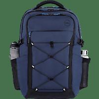 DELL - B2B Energy Backpack 15 Notebooktasche, Schwarz/Blau