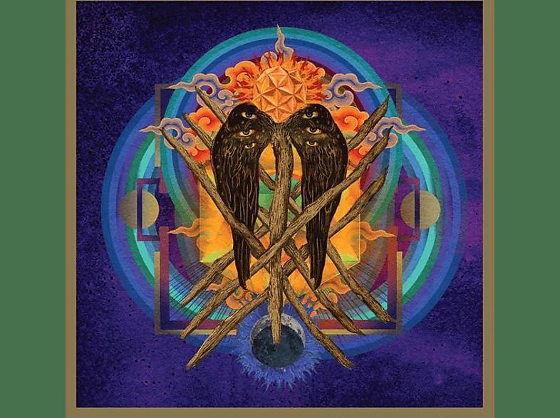 Yob - Our Raw Heart (+MP3) [Vinyl]