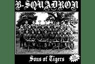 B Squadron - Sons Of Tigers+Bonus [Vinyl]