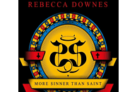 Rebecca Downes - More Sinner Than Saint [CD]