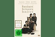 The Favourite - Intrigen und Irrsinn [DVD]