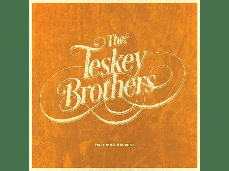The Teskey Brothers - HALF MILE HARVEST (180G VINYL) [Vinyl]