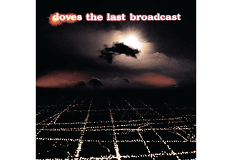 Doves - The Last Broadcast Vinyle
