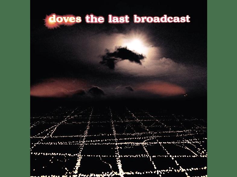 Doves - The Last Broadcast Vinyl