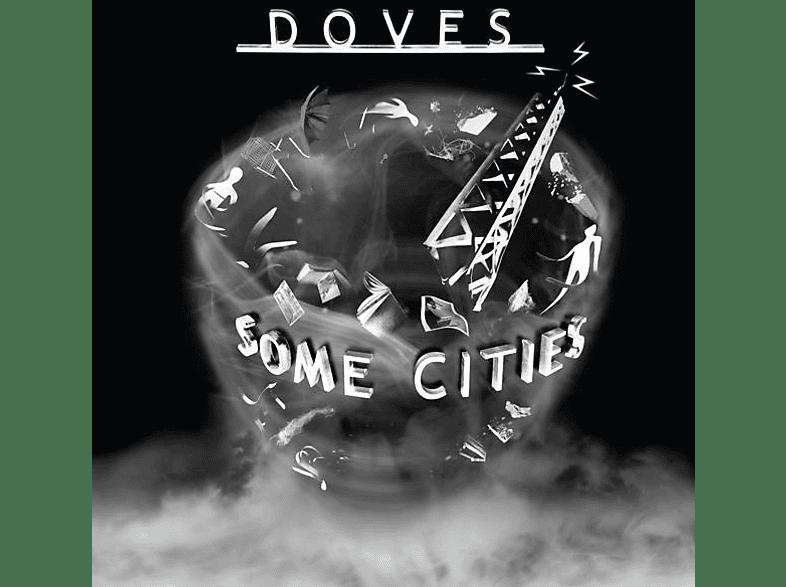 Doves - Some Cities  Vinyl