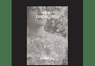 Fire! Orchestra - Arrival  - (LP + Bonus-CD)