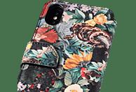 HOLDIT Wallet , Bookcover, Apple, iPhone X, iPhone XS, Kunstleder, Mehrfarbig