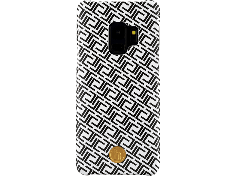 HOLDIT Paris , Backcover, Samsung, Galaxy S9, Kunststoff, Mehrfarbig