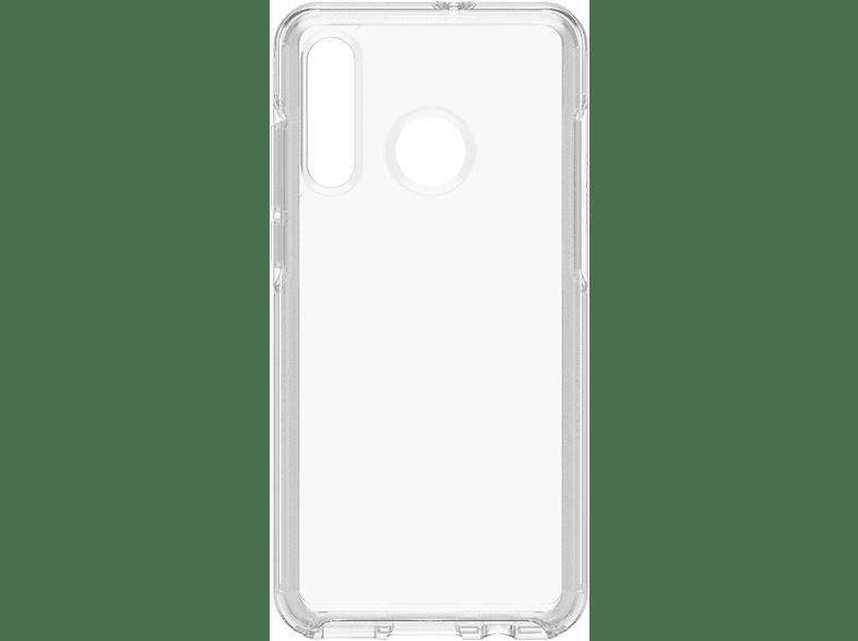 OTTERBOX Symmetry Backcover Huawei P30 Lite Polycarbonat, Silikon Transparent