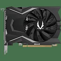 ZOTAC GeForce® GTX 1650 OC 4GB (ZT-T16500F-10L) (NVIDIA, Grafikkarte)