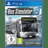 Bus Simulator [PlayStation 4]