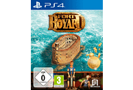 Fort Boyard [PlayStation 4]