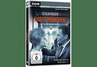 SCHLAFWAGEN PARIS-MÜNCHEN DVD