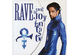 Prince - Rave In2 The Joy Fantastic (Limitied Edition) (Vinyl LP (nagylemez))