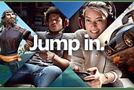 MICROSOFT Xbox One S 1TB - All Digital Edition [Konsole ohne optisches Laufwerk]