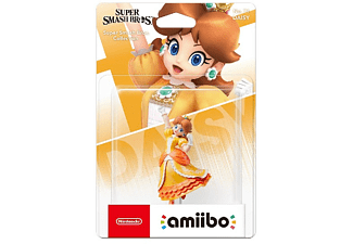Figura - Nintendo Amiibo Daisy, Super Smash Bros