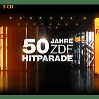 VARIOUS - 50 Jahre ZDF Hitparade [CD]