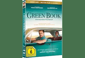 Green Book - Eine besondere Freundschaft DVD
