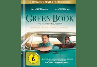 Green Book - Eine besondere Freundschaft (Mediabook) DVD