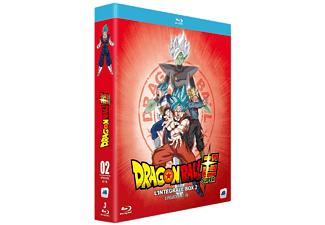 Dragon Ball Super: L' Intégrale Box 2 - Blu-ray