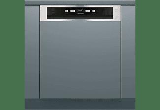 BAUKNECHT Geschirrspüler BKBC 3C26 X (teilintegrierbar, 598 mm breit)