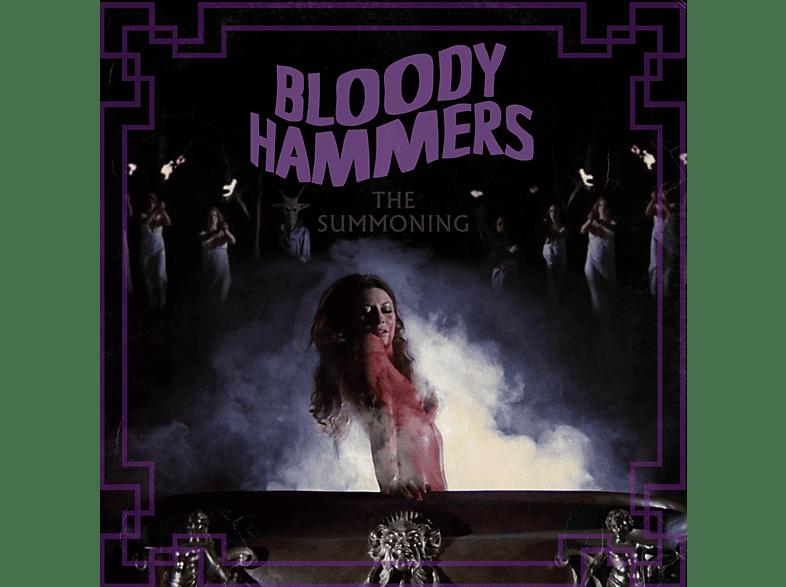 Bloody Hammers - The Summoning [Vinyl]