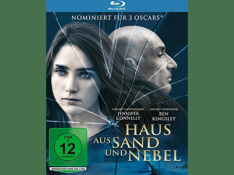 Haus aus Sand und Nebel [Blu-ray]
