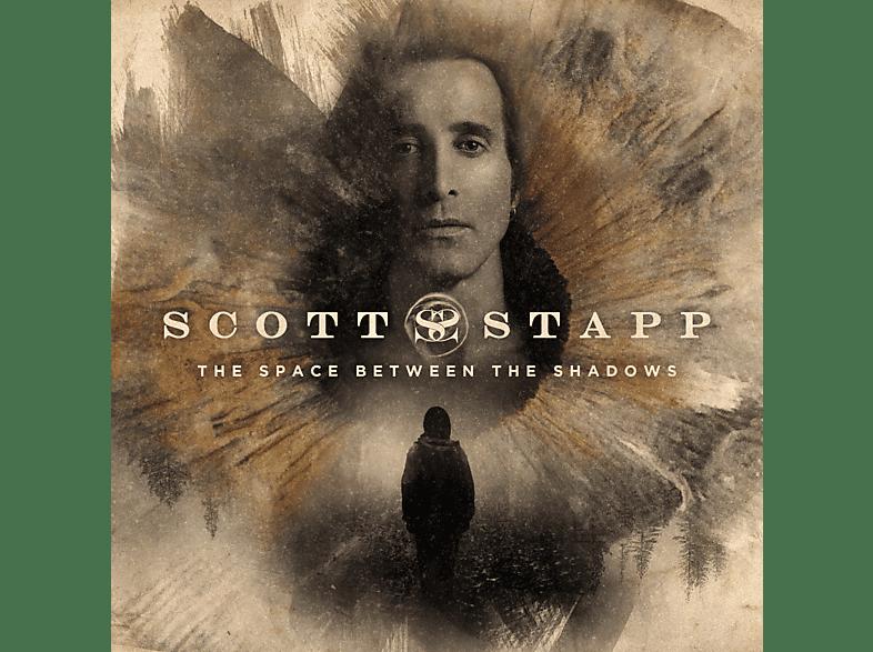 Scott Stapp - The Space between the Shadows - 1LP Gatefold [Vinyl]