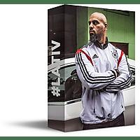 Massiv - Lativ (Limited Box) [CD]